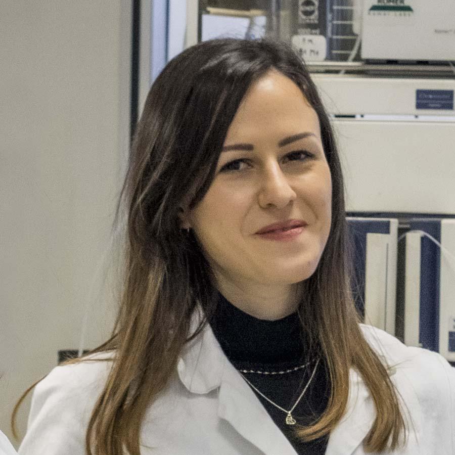 Dott.ssa Chiara Ravazzolo