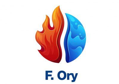 F. Ory