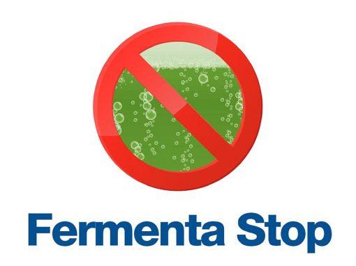 Fermenta stop